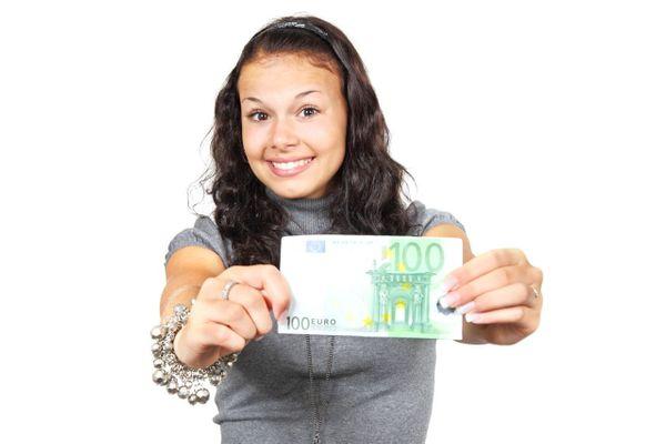 Bis zu 1 500 Euro