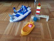 Lego Duplo Wasserpolizei