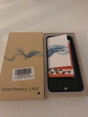 Smart Battery Case Neu