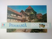 MB Panorama Puzzle Wartburg bei