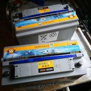 Winner AGM Batterie 90 AH