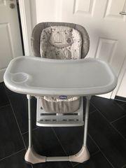 2in1 Chicco Polly Kindersitz 0-15kg