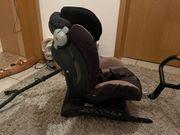 verschenke Kindersitz 2013