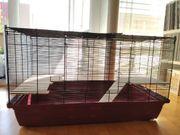Hamsterkäfig 100 cm mit Zubehör
