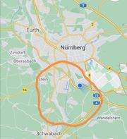 Suchen Haus in Nürnberg Aussenstadt
