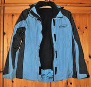 Anorak Two-in-one Gr S ca