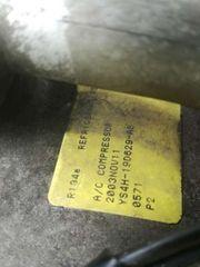 klimakompressor a c ford focus