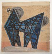 Ankauf Bauhaus Objekte Gemälde des