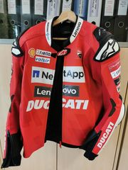 Motorradjacke GP Team Replica