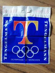 Tengelmann Olympiade 1972
