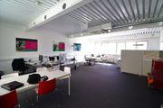 Elegante Büroräumlichkeit mit bester Lage