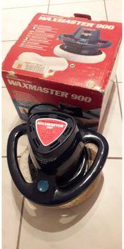 Poliermaschine Waxmaster