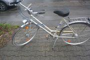 Damen- Fahrrad Herkules 26 5