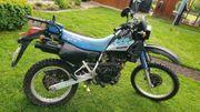 Suche Motorrad bis 300 ccm