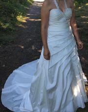 Brautkleid Hochzeitskleid 40-42