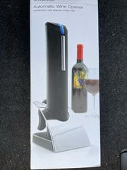 Broostone Automatic Wine Opener