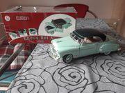 50er Chevy Bel Air in