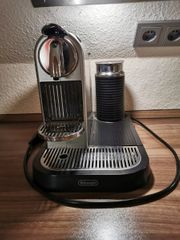 Nespresso DeLonghi Kapselmaschine