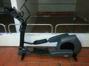 Crosstrainer Life Fitness 9500HR