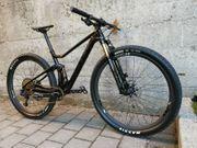 Scott Spark RC 900 SL