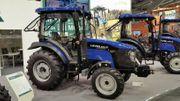 50 PS LOVOL M504 Traktor