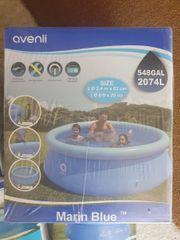 Avenli Pool NEU