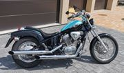Honda VT 600CV Shadow Chopper