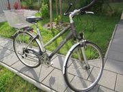 Trekking Bike 28 v Winora