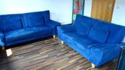 Couchgarnitur 3 2 - Sitzer