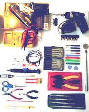 Elektronik-Reparatur-Werkzeug-SET