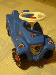 Bobby car blau
