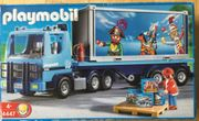 Playmobil 4447 Container Truck