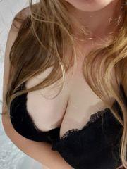 lust meine Brüste zu verwöhnen
