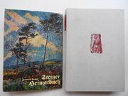 Steiner Heimatbuch Stein Königsbach-Stein Enzkreis