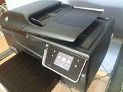 HP OFFICEJET 6700 Multifunktionsdrucker - Drucker