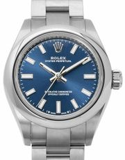 Rolex Oyster Perpetual 276200 Stahl