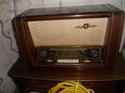 Röhrenradio Telefunken