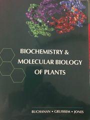 Biochemistry and Molecular Biology of