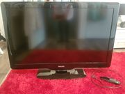 TV - Philips Flachbildfernseher 37 Zoll