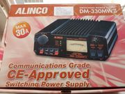 alinco switching power supply dm