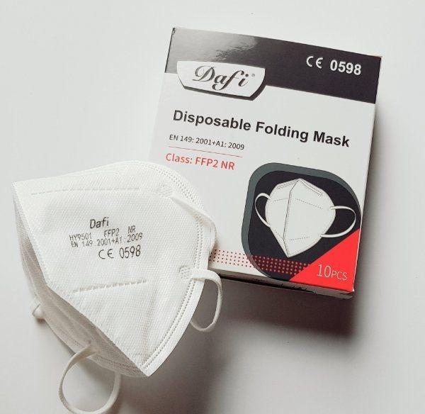 FFP2 Masken 10er pack