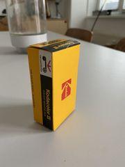 Kodak Color Print 12 Exposures