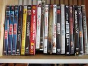 Diverse ps spiele dvds usw