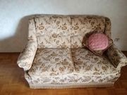 Sofa sehr bequem für kleine