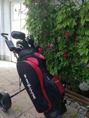 Golfset Damen