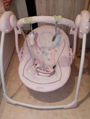 Babywipper elektrisch