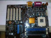 Mainboard K7S5A Socket 462 Nr