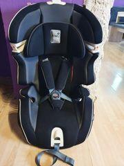Autositz Kiwy Q-Fix SLF123 9-36kg