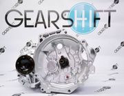 Getriebe GQQ JCR HNV JCX