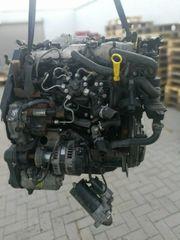 ENGINE Ford C-MAX Focus 1